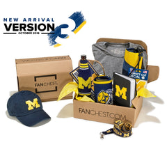 Michigan FANCHEST 3
