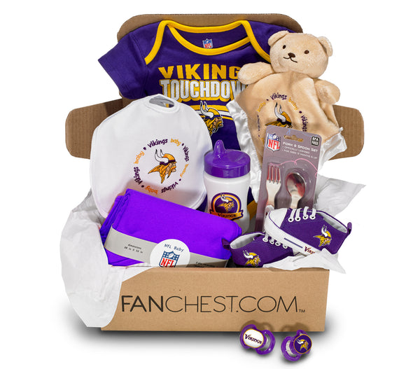 Minnesota Vikings Baby FANCHEST