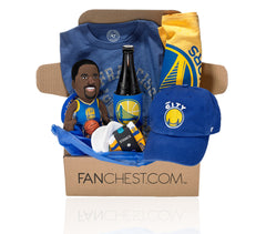 Stephen Curry FANCHEST I