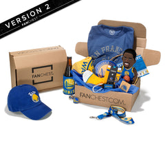Golden State Warriors FANCHEST II