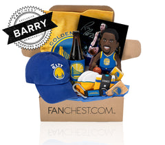Rick Barry FANCHEST II