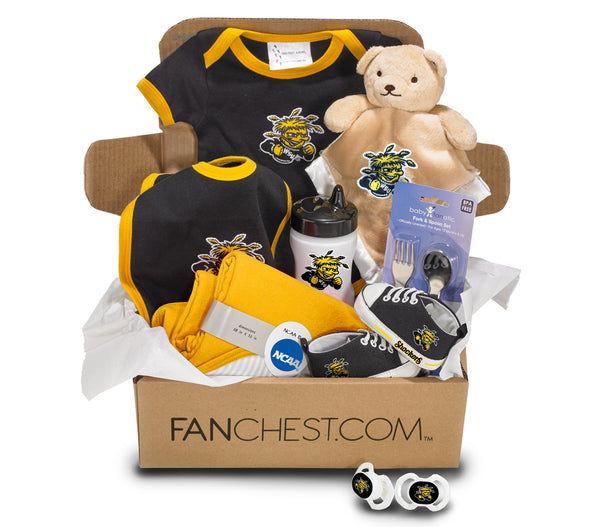 Wichita State Baby FANCHEST