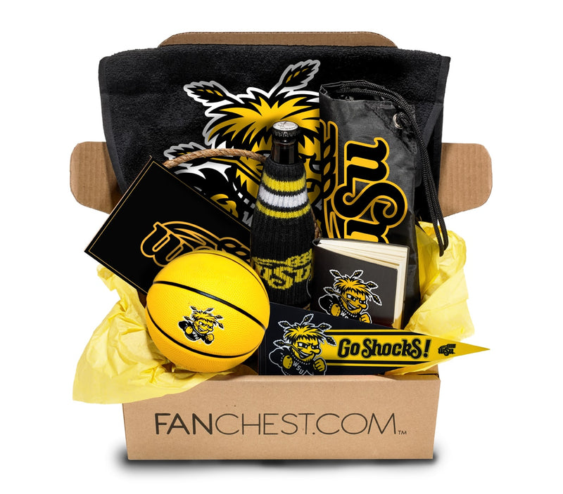 Wichita State Shockers FANCHEST