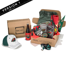 Minnesota Wild FANCHEST I