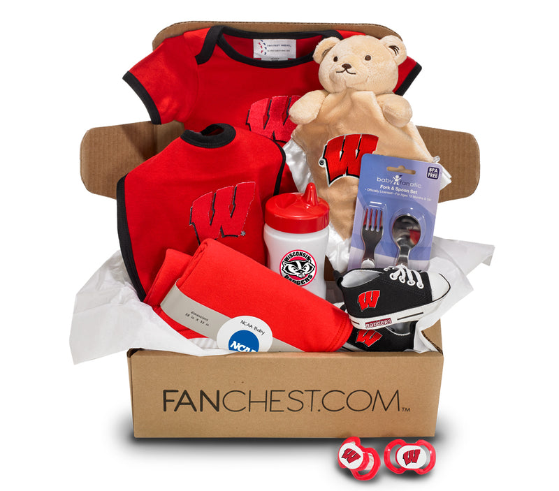 Wisconsin Baby FANCHEST