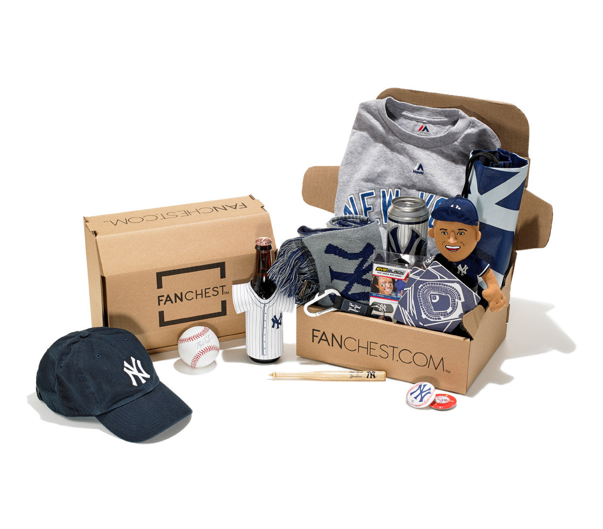 New York Yankees FANCHEST