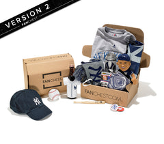 New York Yankees FANCHEST II