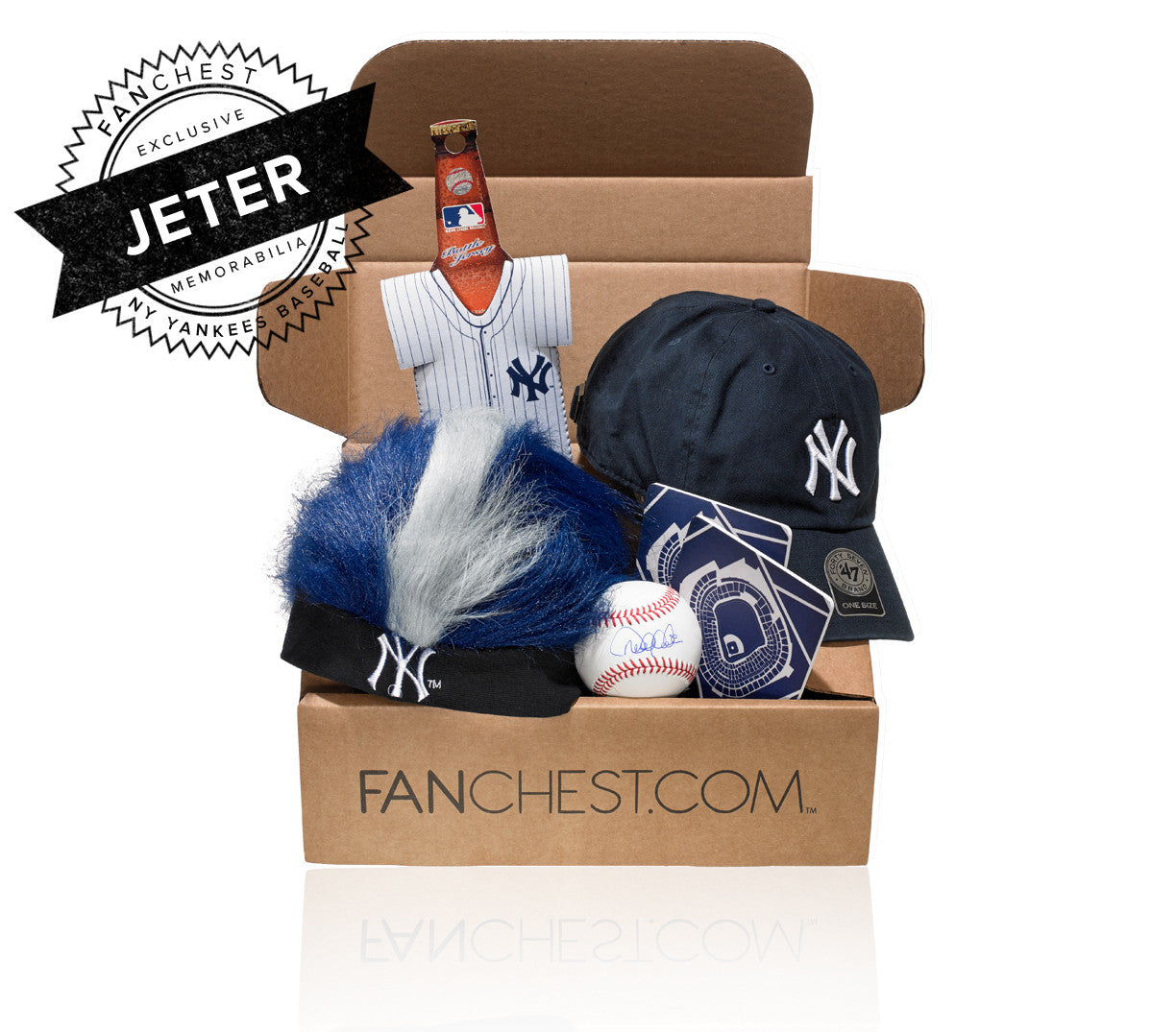 Derek Jeter FANCHEST