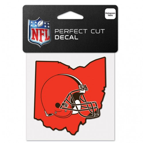 Browns Decal