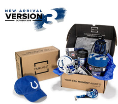 Indianapolis Colts FANCHEST 3