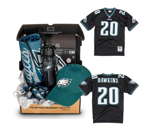 Eagles Jersey FANCHEST