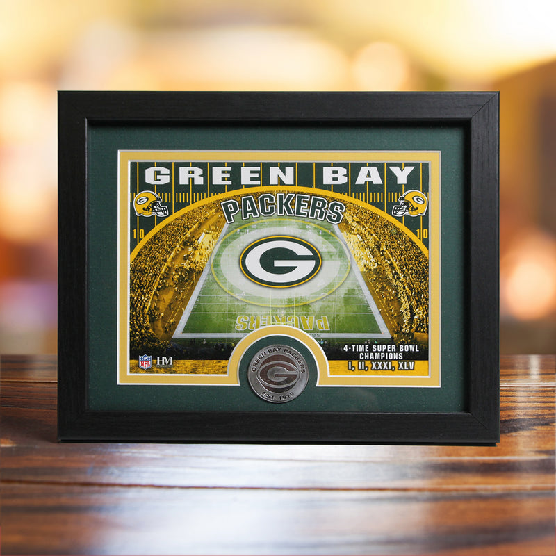 Green Bay Packers FANCHEST