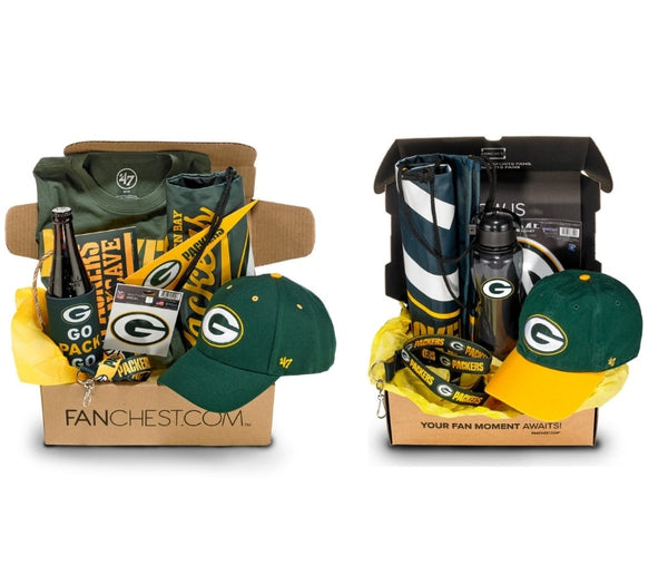 Packers FANCHEST Bundle