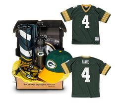 Packers Jersey FANCHEST