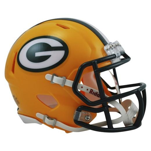 Packers Mini Helmet