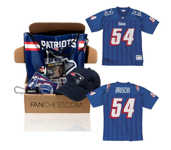 Patriots Jersey FANCHEST