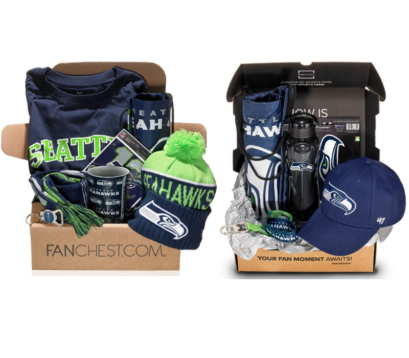 Seahawks FANCHEST Bundle
