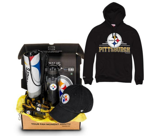 Steelers Sweatshirt FANCHEST