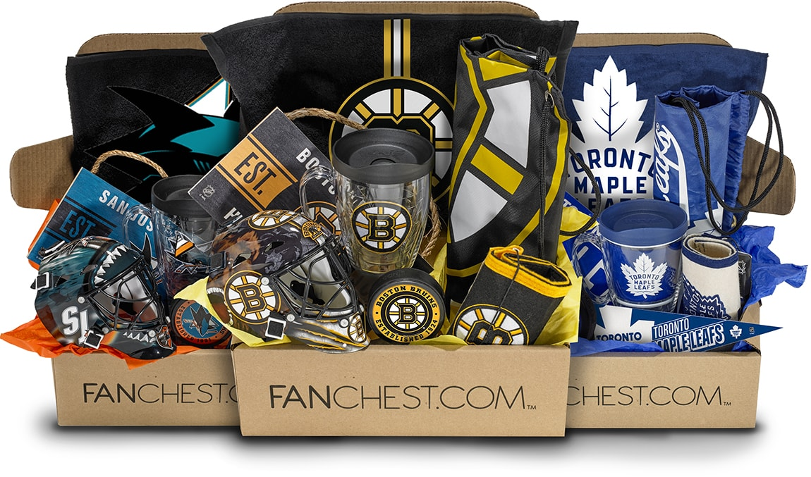 Fanchest sports gift baskets for men women memorabilia team meaningful sports gifts negle Choice Image