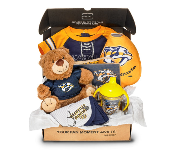 FANCHEST • Ultimate Gift for Sports Fans  83555492a