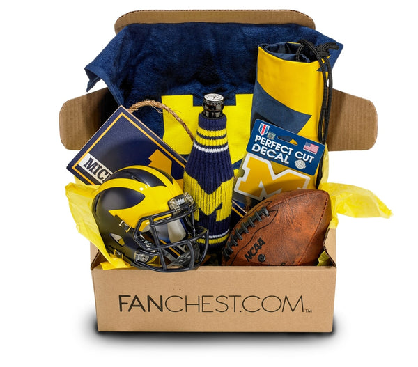 the latest 817af 54479 FANCHEST • Ultimate Gift for Sports Fans | Sports Gift Boxes ...