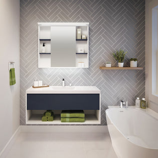 New Bathroom Vanity Series from Vanico-Maronyx
