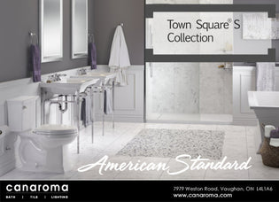 American Standard Town Square S Collection
