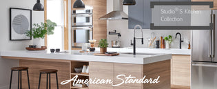 American Standards Studio S Kitchen Collection