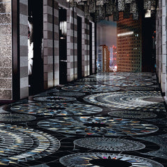 Porcelain and Ceramic Floor and Wall Tiles