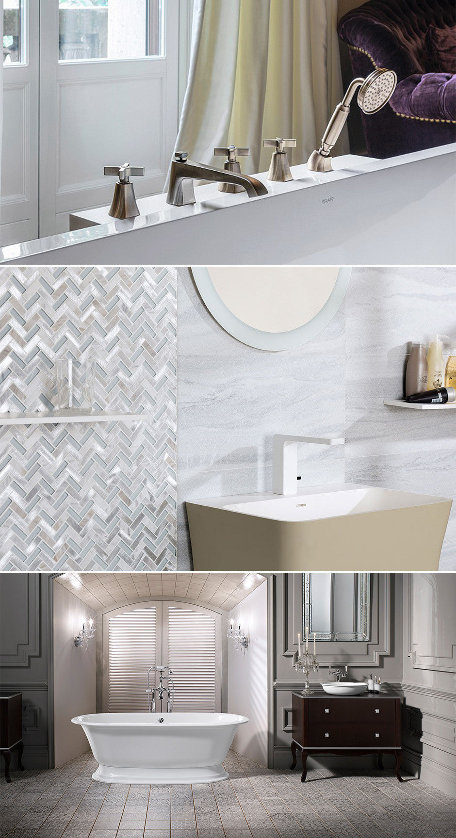 Canaroma, Vaughan, ON : A Destination Showroom for Bath, Tile ...
