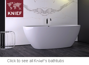 knief bathtub