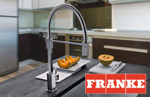 Kitchen Faucets Are No Longer Simply A Conduit To Fill Your Sink. The  Variety Of Finish Choices, Handle Options, And Spray Functions Available  Elevate The ...