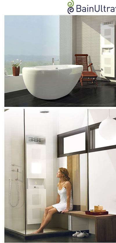 BainUltra Therapeutic baths, Freestanding bathtubs, Alcove tubs ...