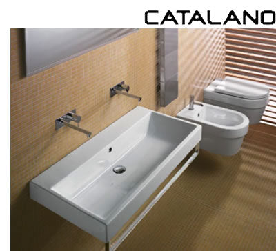 catalano washbasins
