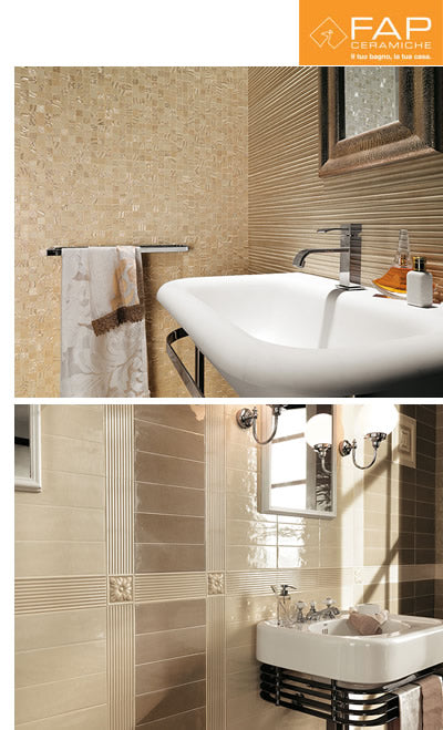 Porcelain tiles, ceramic tiles