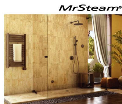mr steam bath