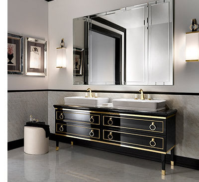 Oasis Italian Bath Vanities Luxury Bathroom Vanities