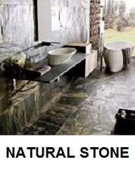 natural stone tile