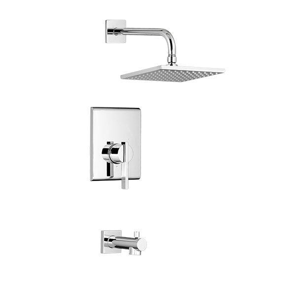 American Standard Shower Kits Times Square Bath Shower