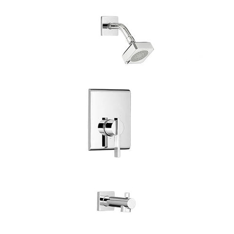American Standard Shower Kits Times Square Bath/Shower Trim 2