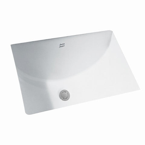 American Standard Bath Sink STUDIO Under Counter