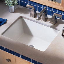 American Standard Boulevard Rectangular Under Counter Bath Sink