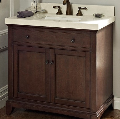 Fairmont Bathroom Vanity Smithfield Double Sink Collection ...