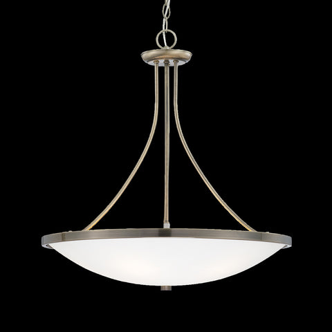 Eurofase Pendant Blanko, 5-Light