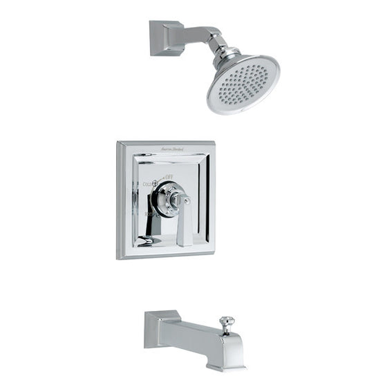 American Standard Shower Kits Town Square Bath/Shower Trim