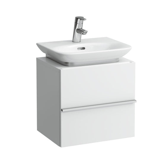 Laufen Bathroom Vanity CASE 1
