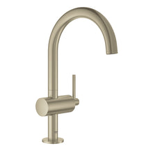 Grohe Bath Faucet Atrio Single Handle L