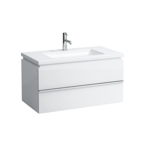 Laufen Bathroom Vanity CASE 3