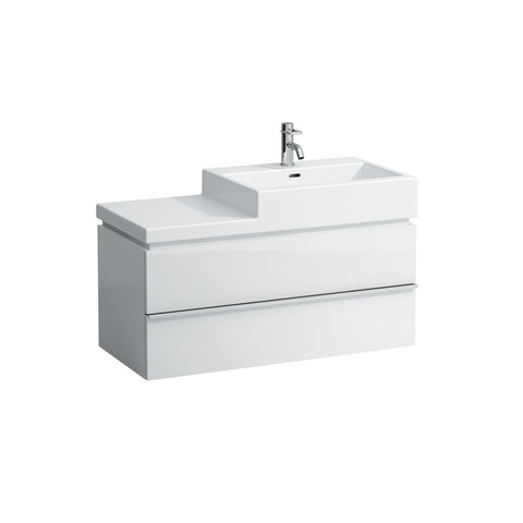 Laufen Bathroom Vanity CASE 4