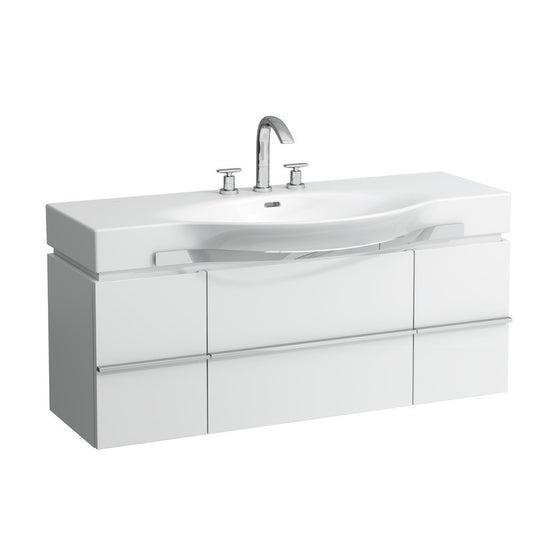 Laufen Bathroom Vanity CASE 5